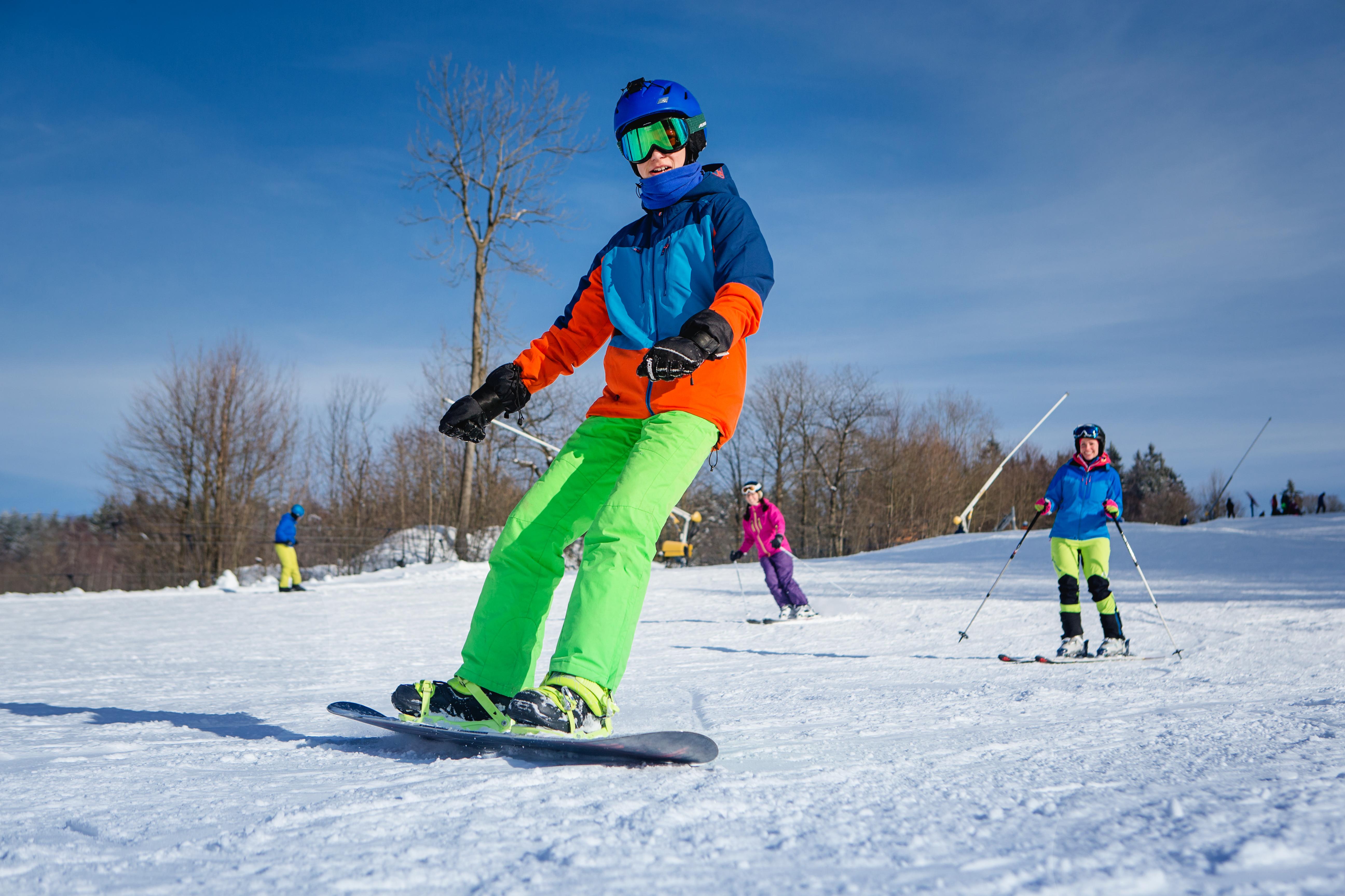Skischule Waldmünchen