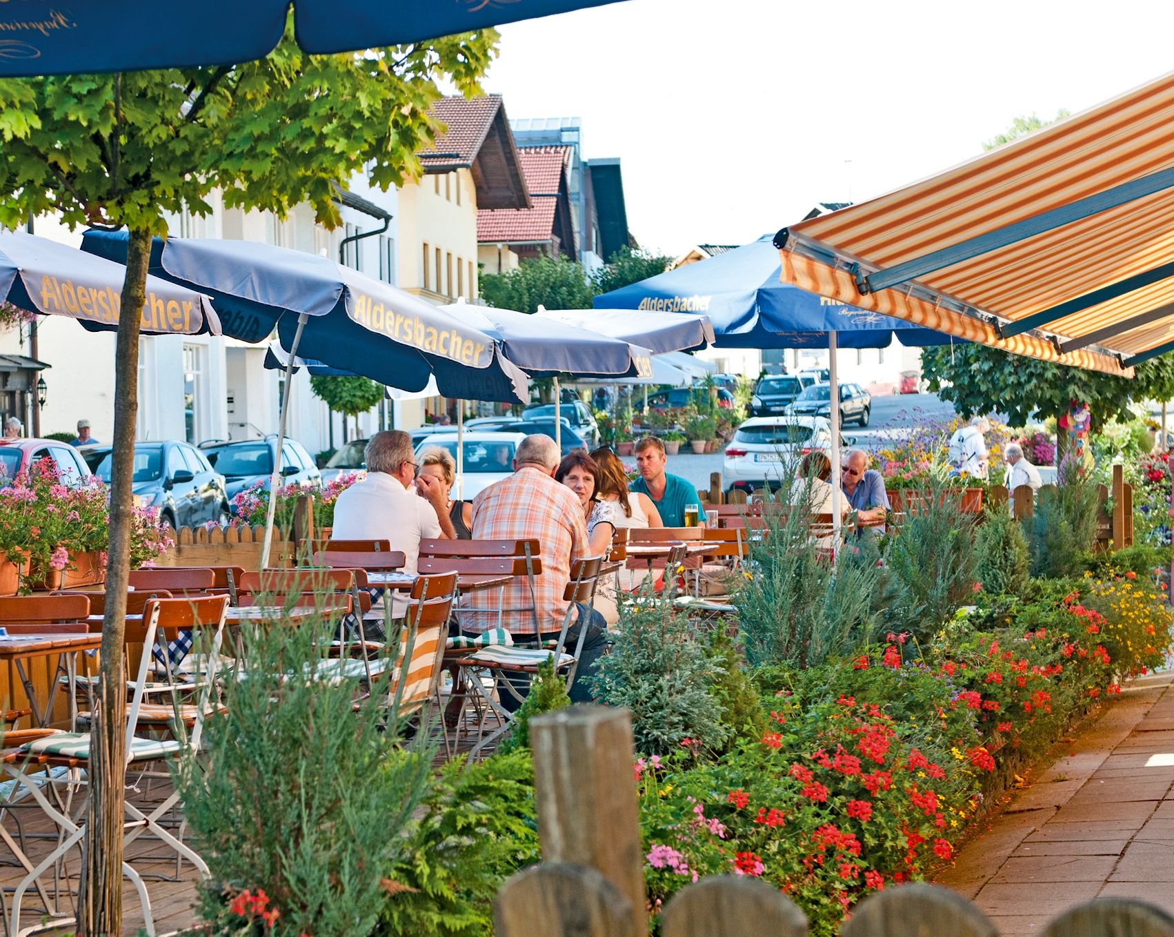 Markt Lam